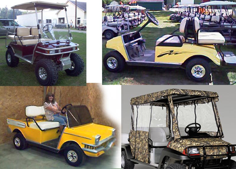 golf cart service south bend indiana golf cart accessories image